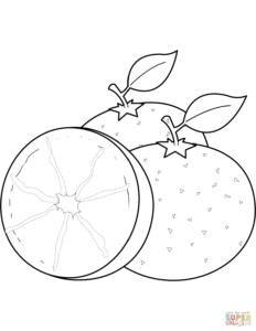 imajenes de naranjas
