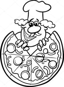 pizza imagenes