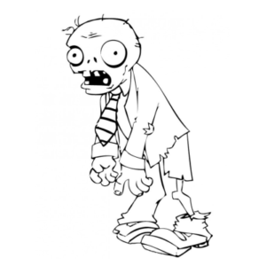 dibujos animados para colorear