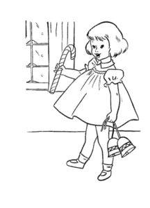 dibujos para dibujar para niñas