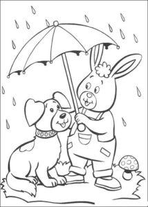 imagines infantiles para dibujar