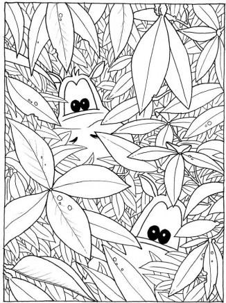 ᐈ Dibujos Para Colorear Gratiscolorea Como Profesional