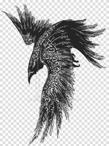 dibujos de tatuajes de guerreros vikingos odin