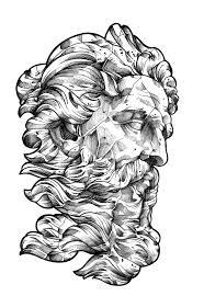 imagenes de zeus dios griego