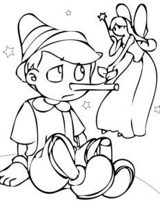 pepito grillo dibujo